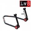 Motorradständer von Lv8