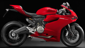 Panigale 899 /12-17