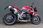 Speed Triple 1050/1050R /16-18