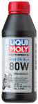 Motorbike Gear Oil GL4 80W/500 ml
