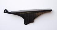 LighTech Carbon, Kettenschutz glänzend.