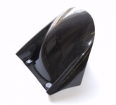 LighTech Carbon, hintere Kotflügel glänzend..