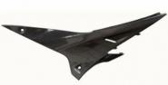LighTech Carbon, Untere Tankabdeckungen glänzend.