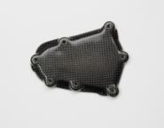 LighTech Carbon, Motordeckel rechts (Pick up Deckel) glänzend.