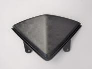 LighTech Carbon, Tachoschutz, matt. Auslaufmodel.