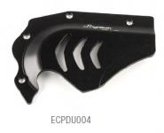 Lightech Aluminium vordere Zahnradabdeckung für Hypermotard821/Hyperstrada821 Bj. 2013-2015. Auslaufmodel.