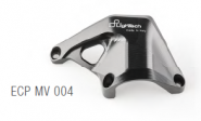 Lightech Aluminium Kupplungsdeckel Protektor für MV AGUSTA F3 Modele Bj. 2012-2015.