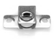 Lightech Schnellverschlussaufnahmen Stahl.
