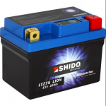 SHIDO Lithium Ion Batterie YTZ7S